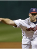 Indians Defeat White Sox 7-2, Retain Wild-Card S