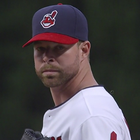 Image result for corey kluber
