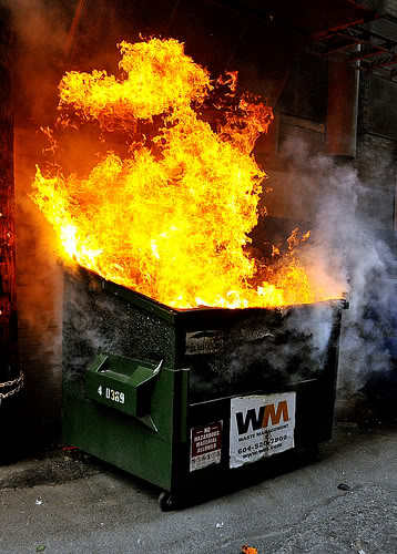 Visual approximation of the Indians offense.